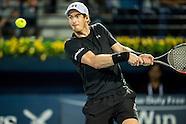 Dubai Duty Free Tennis Championship 2017
