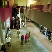 Opening complex de Graaf Wichman Huizen,