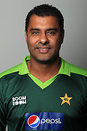 Cricket - Pakistan Profile Pics