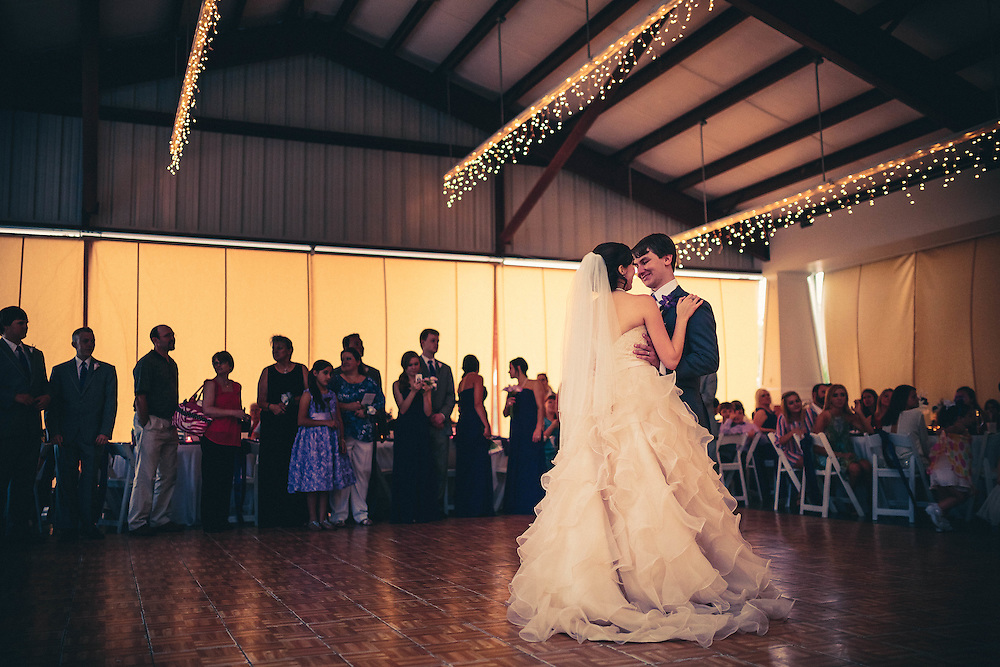 Images From Lauren And Patrick Harlows Wedding At Summerville Country Club In