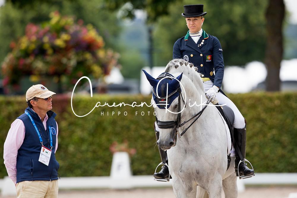 Caetano Maria, POR, Coroado<br /> CHIO Aachen 2019<br /> © Hippo Foto - Sharon Vandeput<br /> 18/07/19