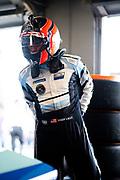January 22-26, 2020. IMSA Weathertech Series. Rolex Daytona 24hr. #44 GRT Magnus Racing, Lamborghini Huracan GT3, Andy Lally