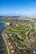 Kahala, Honolulu, Oahu, Hawaii