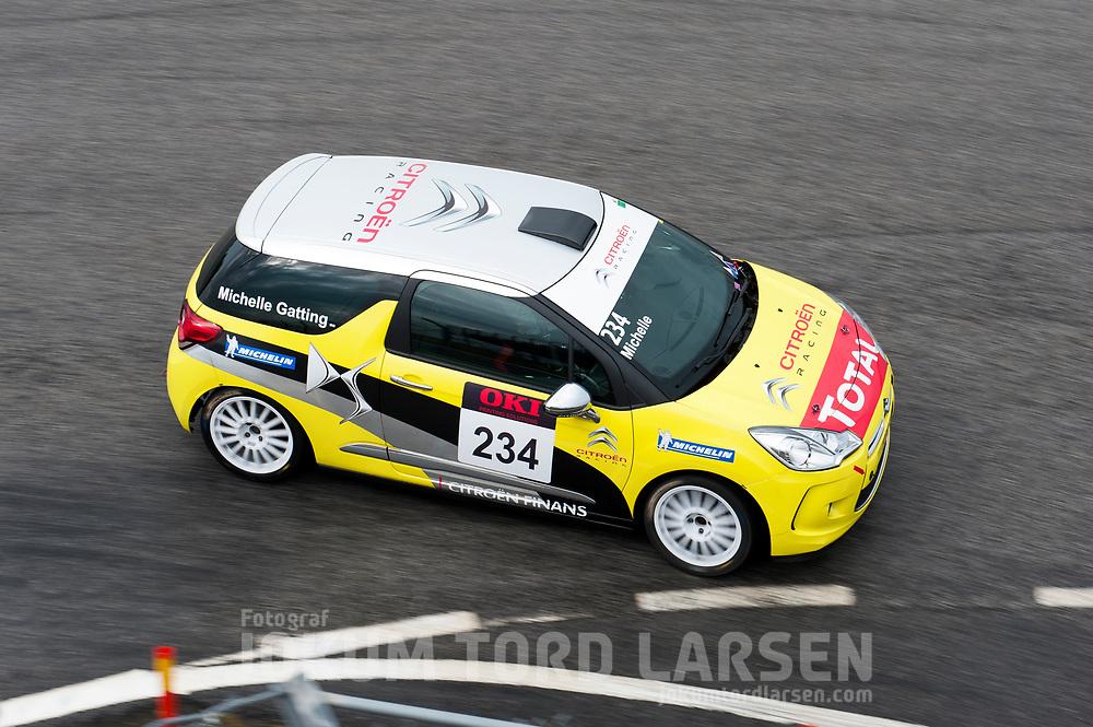 STCC 3. afd. 2012 - Sturup Raceway (S)