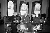1967 - Religious Meeting