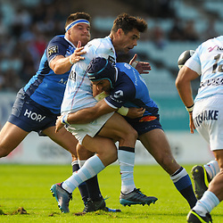 26,08,2017 Top 14 Racing 92 and Castres Olympique