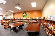 Almeda Elementary School.
