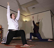 2007 - Sandy Wright Yoga
