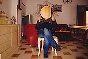 Piera Aiello started to collaborate with Justice through the antimafia judge Paolo Borsellino, who helped her to enter the witness programme protection, her sister in law Rita Atria shared her choice, but she committed suicide after the murder of the judge.<br /> <br /> Piera Aiello inizi&ograve; a collaborare con la giustizia con il giudice Paolo Borsellino, il quale la fece entrare nel programma di protezione testimoni, la cognata Rita Atria segu&igrave; il suo esempio, ma si suicid&ograve; dopo la strage di via D'amelio.