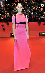 Lea Seydoux attends the Opening Party of the 64th Berlinale International Film Festival, Berlin, Germany, Thursday, 6th February 2014. Picture by  Schneider-Press / i-Images<br /> UK & USA ONLY