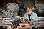 Political Science Professor John Creed