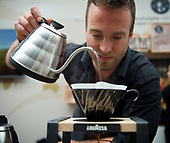 London Coffee Festival 6th & 7th April 2017