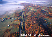 PA Landscapes, Southcentral Pennsylvania,  Aerial Photographs, farmlands and forest, fall foliage, Perry County, PA