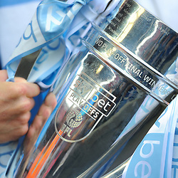 Coventry City v Exeter City, League Two Play-Off Final, 28 May 2018