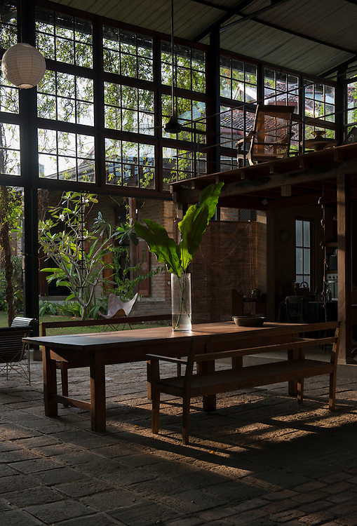 2B1 House. <br /> Architect Amila de Mel 2B1. Mirihana. Architect: Amila de Mel