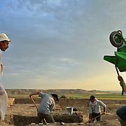 Ziyaret Tepe Archaeological Project
