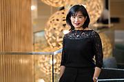 Dr Jo-Anne M Pon
