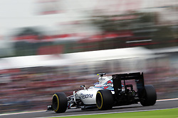 Valtteri Bottas (FIN) Williams FW38.<br /> 08.10.2016. Formula 1 World Championship, Rd 17, Japanese Grand Prix, Suzuka, Japan, Qualifying Day.<br /> Copyright: Moy / XPB Images / action press