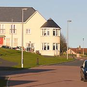 Rural Housing in the Scottish Borders - Chirnside