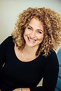 Business Portrait Portrait of Jennifer Powers
