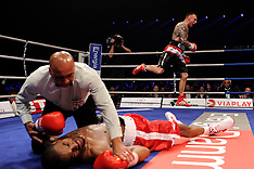 20120519 Mikkel Kessler vs. Allan Green, Boxing, Nordic Fight Night