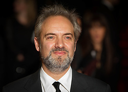 Sam Mendes attends the Royal World Premiere of 'Skyfall' at Royal Albert Hall, London, England, October 23, 2012. Photo by Ki Price / i-Images...Outside UK Only