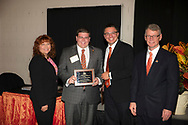 Oklahoma State CASNR Senior of Distinction recipient, Ricki Schroeder. Rick is an agricultural leadership major from Nash, Oklahoma.