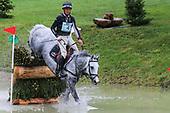 08-06-2019. Bramham International Horse Trials 080619