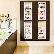 Euston Cafe | Liteco