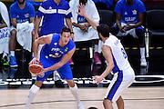 DESCRIZIONE : Lille Eurobasket 2015 Ottavi di Finale Israele Italia Israel Italy<br /> GIOCATORE : Danilo Gallinari<br /> CATEGORIA : nazionale maschile senior A<br /> GARA : Lille Eurobasket 2015 Ottavi di Finale Israele Italia Israel Italy<br /> DATA : 13/09/2015<br /> AUTORE : Agenzia Ciamillo-Castoria