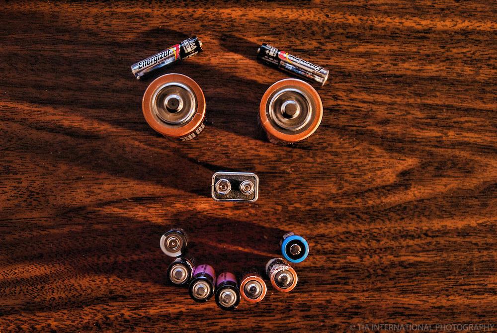 SEPTEMBER 12th:  Battery Pack