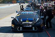 April 28-May 1, 2016: Lamborghini Super Trofeo, Laguna Seca: #10 Trent Hindman, Craig Duerson, Prestige Performance, Lamborghini Paramus (PRO-AM)
