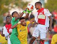 Day 1 Metropolitan U19 Premier Cup