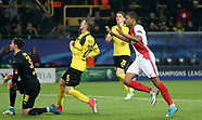 Borussia Dortmund v AS Monaco FC 120417