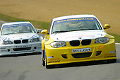 British Touring Cars 2007