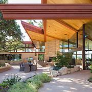 Norm Applebaum, AIA - Fox Hollow - Paso Robles, California