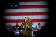 20160722 - Hillary Clinton Campaigns in Tampa Florida
