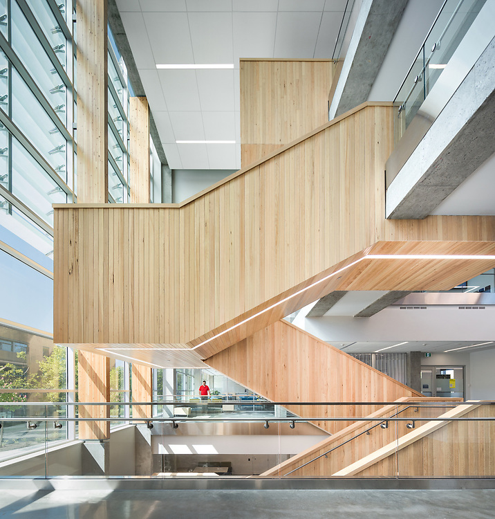 Orchard Commons, UBC, Vancouver | Perkins + Will | 2017