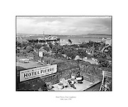 Hotel Pierre, Dun Laoghaire.26/07/1958