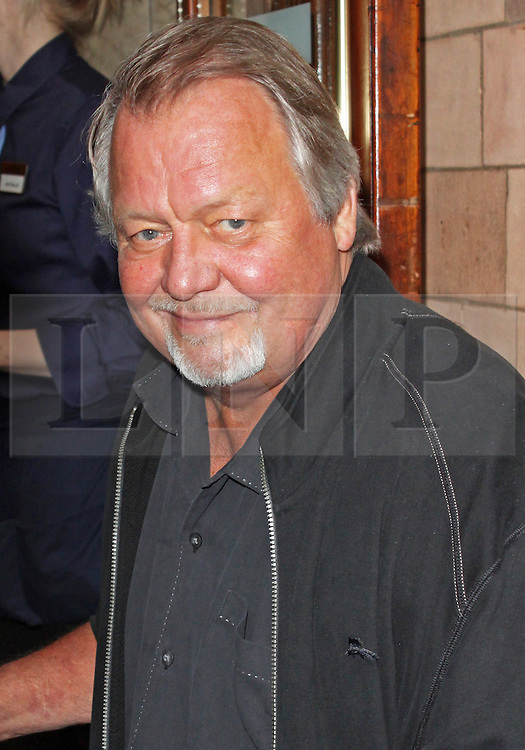 © Licensed to London News Pictures. 01/07/2013. London, UK. David Soul  at the Derren Brown Infamous - Gala Night. Photo credit: Brett D. Cove/LNP