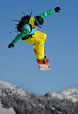 20120126 NED: Wintersportkamp BvdGF, Flachau
