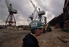 File Photo - Govan Shipyard