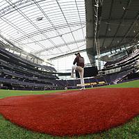 Baseball: Augsburg University Auggies vs. Lawrence University Vikings