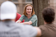 Spring Campus...Nicole Emmelhainz
