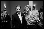 SIR ANTHONY SELDON; RACHEL KELLY, Party to celbrate the publication of ' Walking on Sunshine' 52 Small steps to Happiness' by Rachel Kelly. RSA. London. 9 November 2015