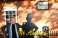 Mr Holmes - UK film premiere