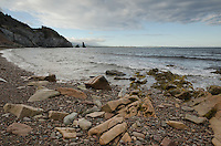 La Bloc Beach, Cape Breton Highlands National Park, Cape Breton Island Nova Scotia, Cape Breton Island Nova Scotia