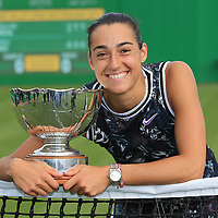 Nottingham Open 2019 WTA