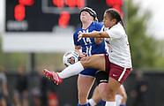 OC Women's Soccer vs Lubbock Christian University - 10/6/2018