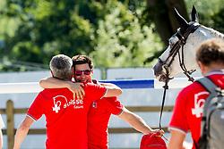 Fuchs Martin, SUI, Clooney 51<br /> EC Rotterdam 2019<br /> © Hippo Foto - Sharon Vandeput<br /> 25/08/19